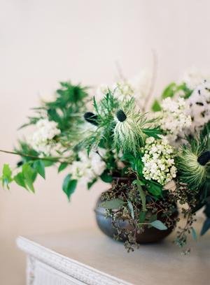 Yasmine Floral Design Wedding Inspiration Style Me Pretty