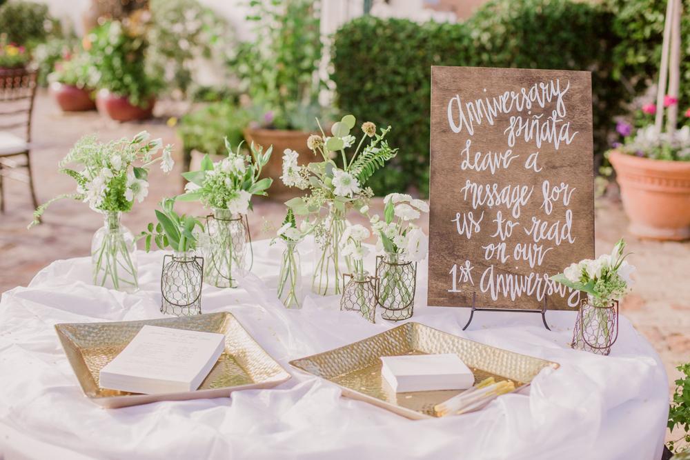 Wedding Invitations Tucson: Tucson Arizona Garden Wedding