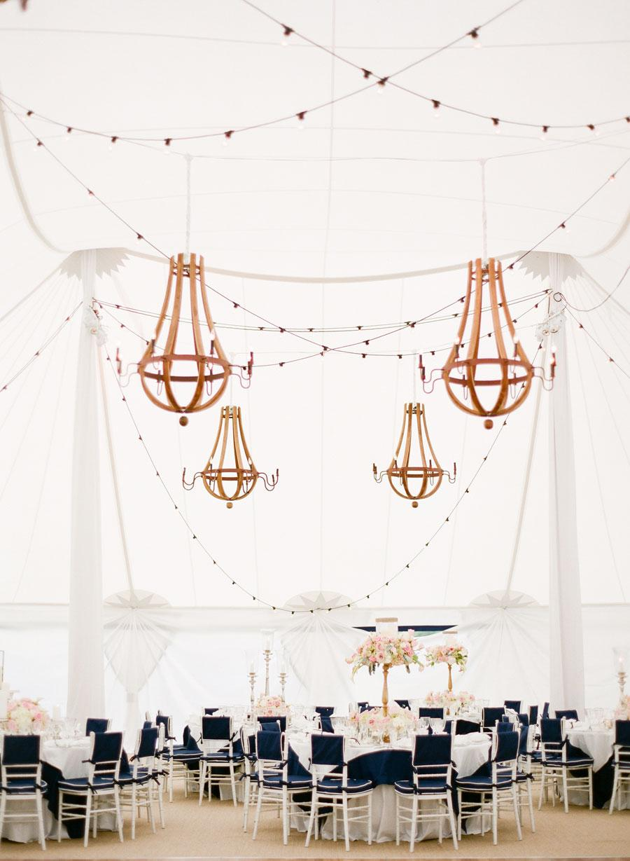 Tented Receptions That Take Style to New Heights