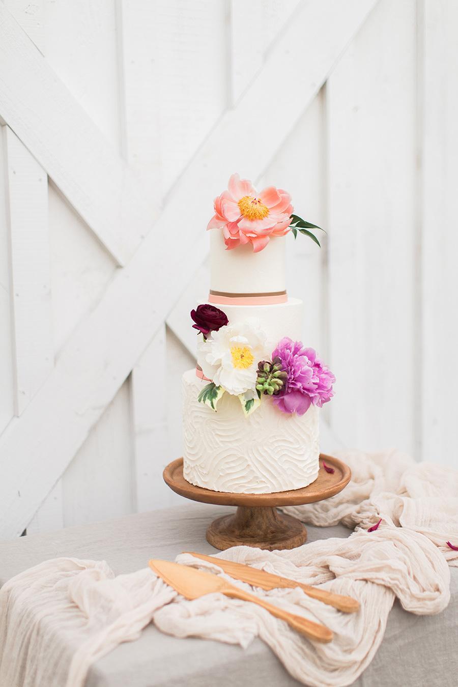 Something Borrowed Wedding Ideas
