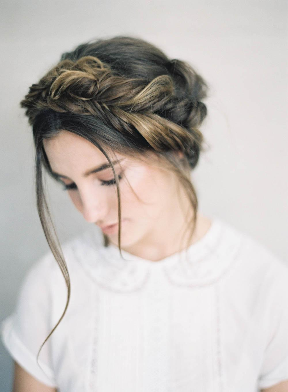 7 New Wedding Hairstyles You Ll Want To Pin Immediately