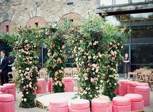 Ariella Chezar Wedding Inspiration Style Me Pretty
