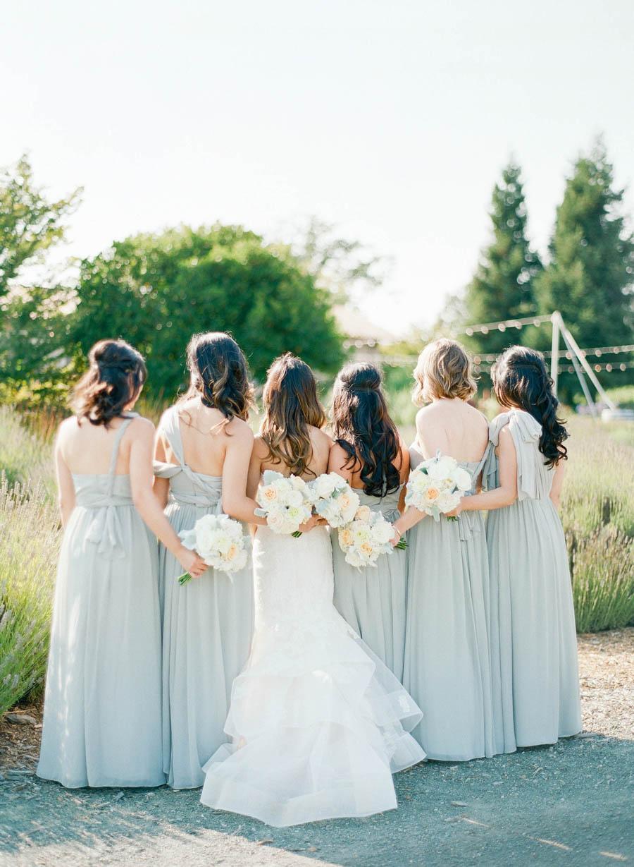 Bridesmaid Drama