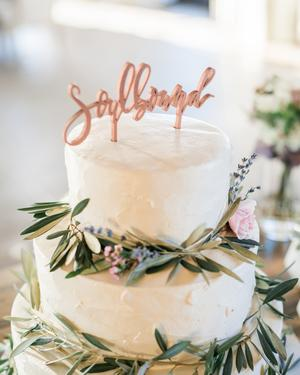 Porto S Bakery Wedding Inspiration Style Me Pretty