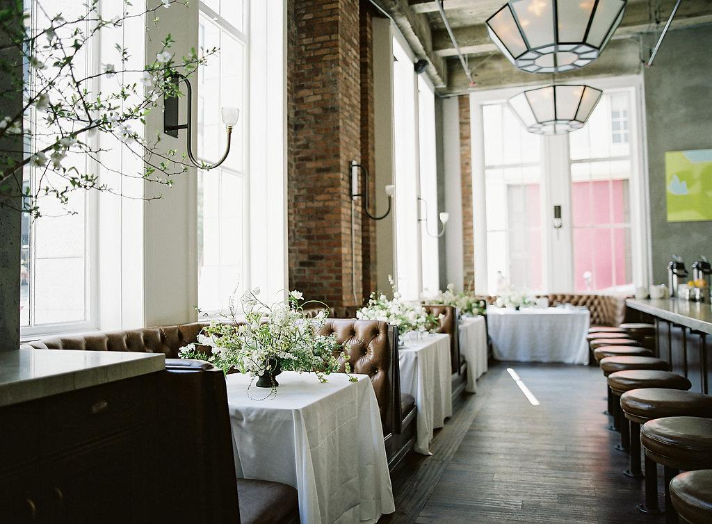 a san francisco brunch wedding for the books