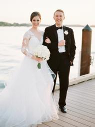 Madison Wedding Ideas And Inspiration Style Me Pretty