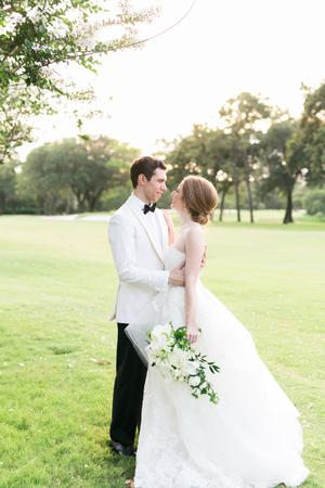 Bloomingdales Wedding Inspiration Style Me Pretty