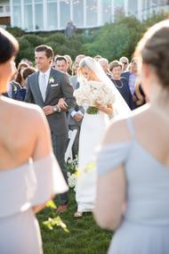 58f9059593 Massachusetts Wedding Ideas and Inspiration - Style Me Pretty