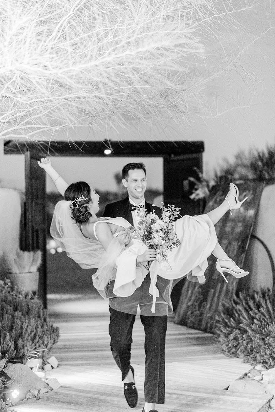 5694fde11e Sally Pinera Real Weddings, Ideas & DIY - Style Me Pretty