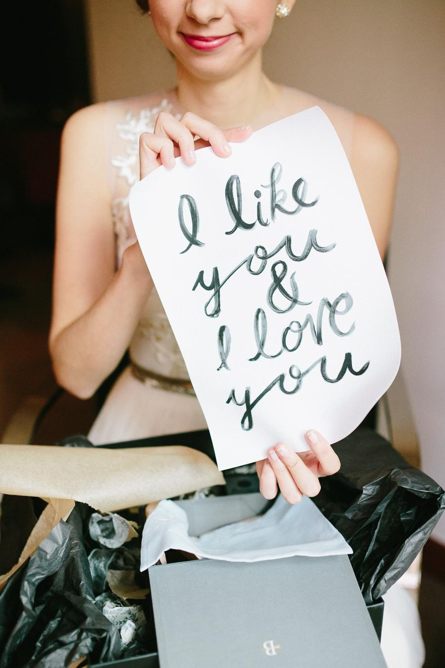 10 Ways to Use Quotes in Your Wedding